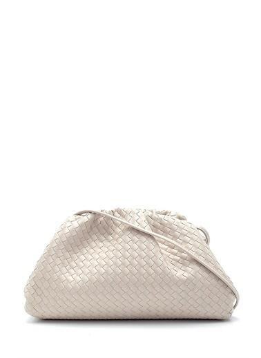 Derimod Kadın Çanta (M1112) Trend Ekru